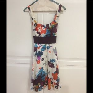 Beautiful Multicolored Summer dress by Teeze Me